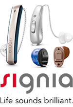 Signia & Siemens Hearing Aid Prices and Models