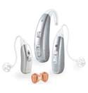 Rexton Day + Hearing Aid