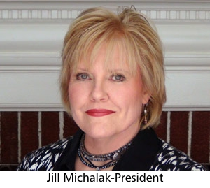 Jill Michalak President of Northwest Professional Hearing