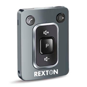 Rexton mini Blue RCU Bluetooth Remote Control