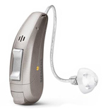 Siemens Pure Micon Hearing Aid