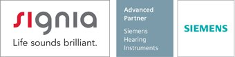 Signia Siemens Advanced Partner Logo